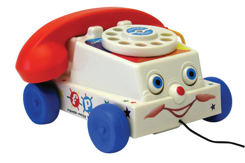FISHER-PRICE™ CHATTER TELEPHONE