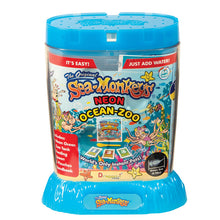 SEA-MONKEYS® OCEAN ZOO®