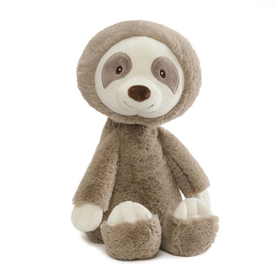 BABY GUND BABY TOOTHPICK SLOTH
