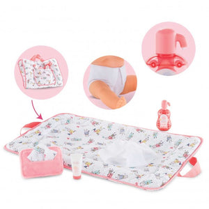 "Changing Accessories Set for 14"" / 17"" baby doll"