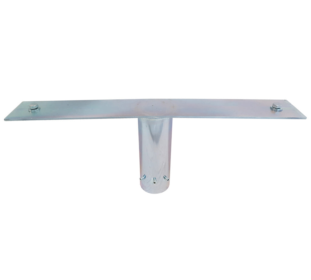 FLCB2 - Twin Floodlight Column Bracket