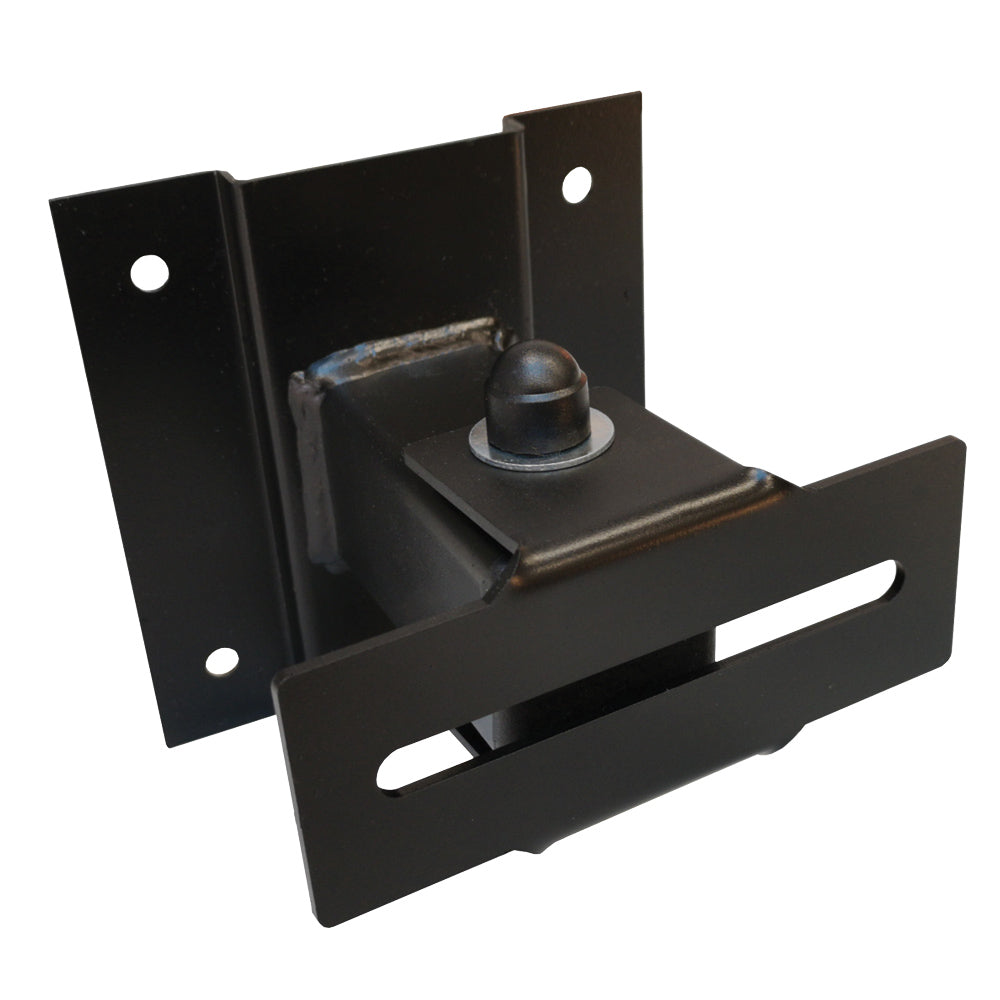 FPFWB - Floodlight Pivot Flat Wall Bracket