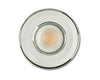 H2 Pro 550 CS - 6.4W Colour Switchable Dimmable Fire Rated LED Downlight IP65