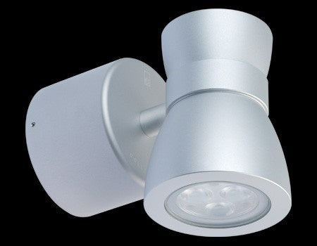 WL075 RGB - High Output LED Colour Change Wall Light