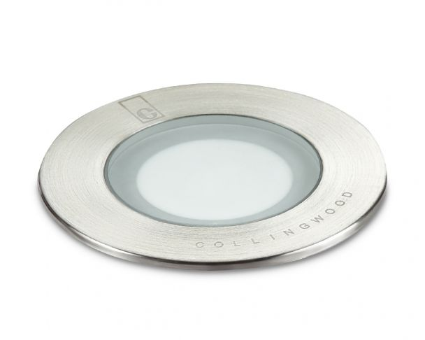 GL016 Frosted - 1W LED Ground Light