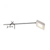 DALO Display Light Silver/Grey - 1001857