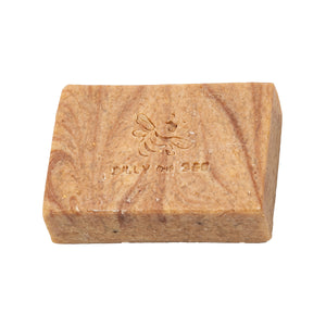 honey oatmeal soap naked from billy the bee brand
