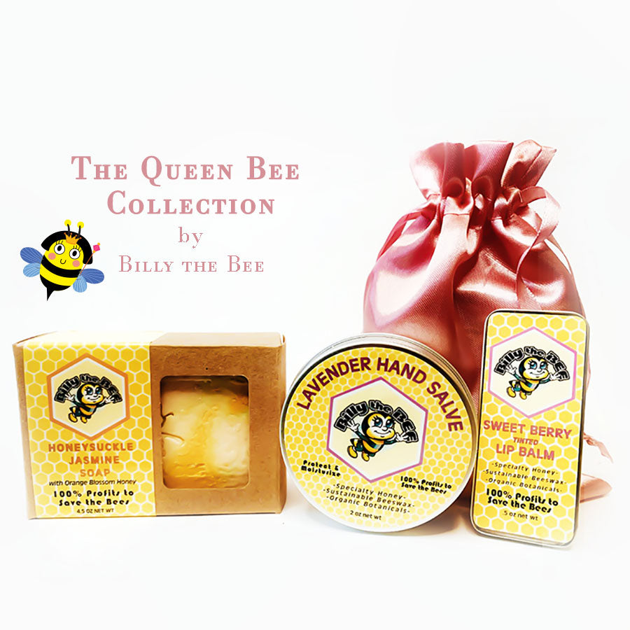 THE QUEEN BEE COLLECTION