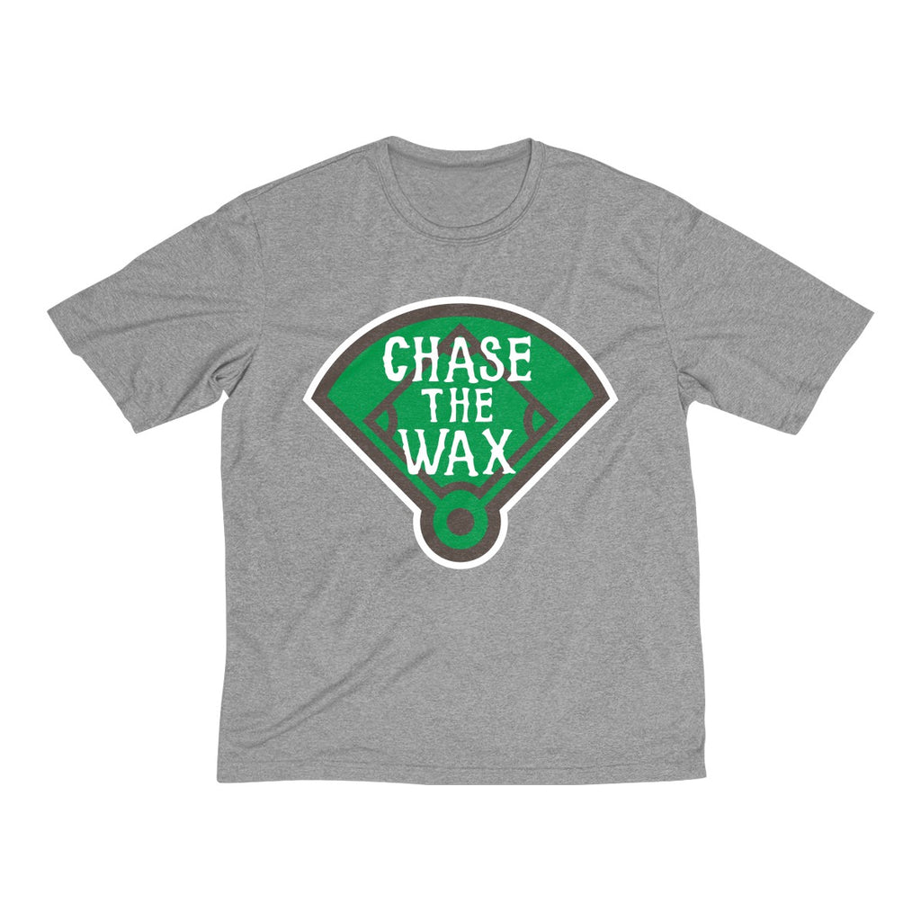 Chase The Wax - Men's Heather Dri-Fit Tee