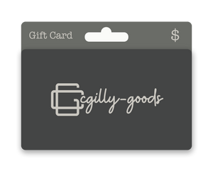 Cgilly-Goods Gift Card