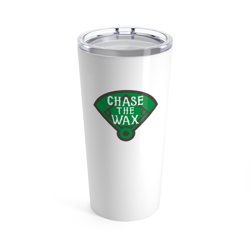Chase The Wax - Tumbler 20oz