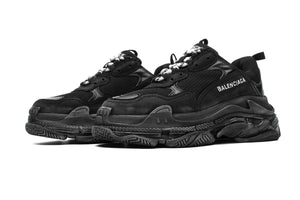 Triple S - Black Air