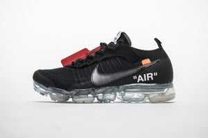 X Air VaporMax Black
