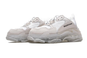 Triple S - White Air