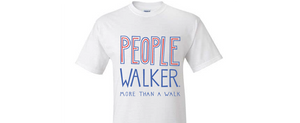 People Walker T-Shirt