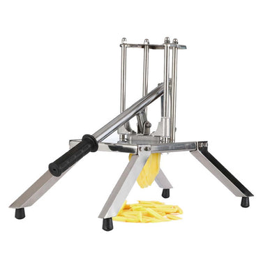 Commercial Potato Cutter Stainless Steel 3 Blades