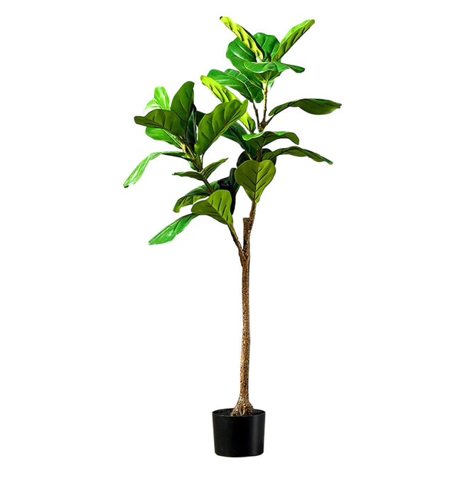 120cm Artificial Indoor Qin Yerong Tree