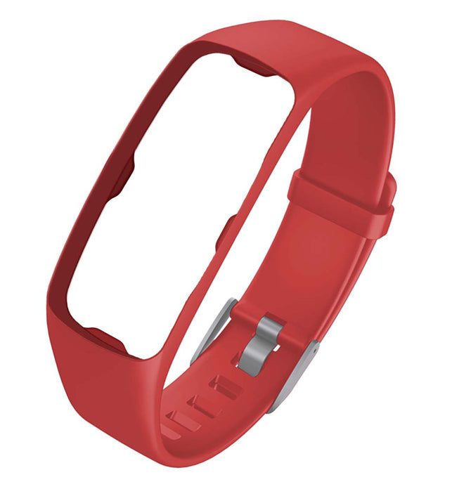 Smart Watch Strap Compatible for SOGA Model V8 Red