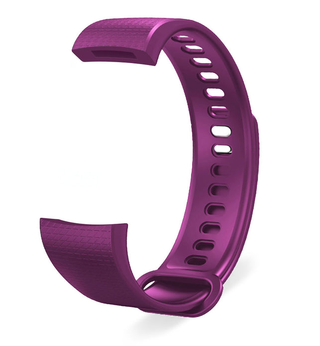 Smart Watch Strap Band for SOGA Model RD11 Purple