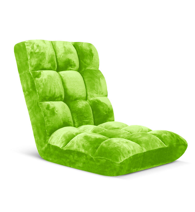 Recliner Lounge Sofa Cushion Green