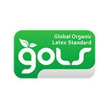 GOLS Global Organic Latex standard for CHIMPS Footwear