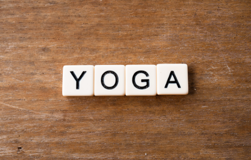 yoga improves anxiety and depression