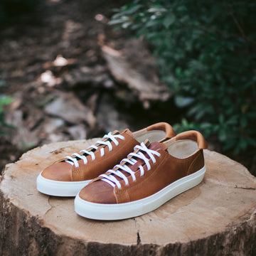 Womens Riverside Lo in Natural Dublin