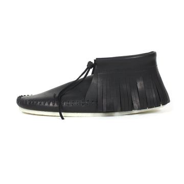 Men's Balsam Moc in Black