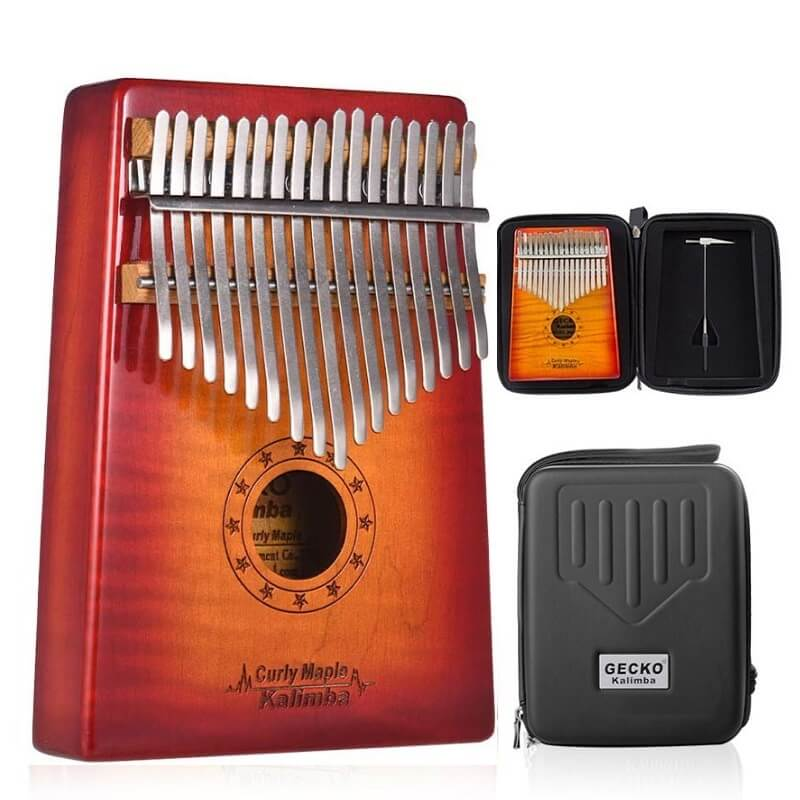 best quality kalimba Valentine's Day Gifts