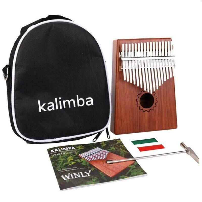 cheap quality kalimba Valentine's Day Gifts