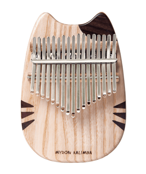cute flate board kalimba cute flate board kalimba  Valentine's Day Gifts