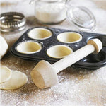 50% OFF Today!!Perfect-Tart Tamper Set