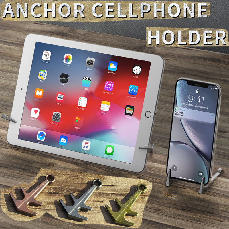 Magnetic Anchor Phone Holder