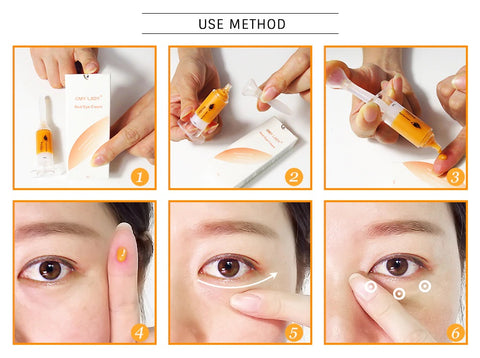 Eye Bags Removal - OMYLADY US