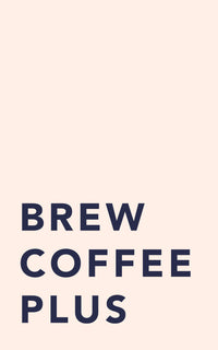 Brew Coffee Plus