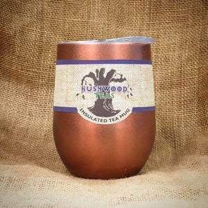 Insulated Swig Cup - Rose Gold 350ml - Hushwood Hollow