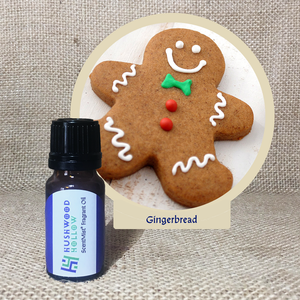 Gingerbread - ScentMist® Fragrance Oil - 10ml