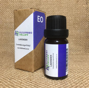 Intimacy - Pure Therapeutic Essential Oil Blend