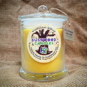 Vanilla Bean - Large Candle