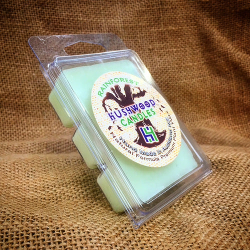 Rainforest - Wax Melts