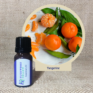 Tangerine - Pure Therapeutic Grade Essential Oil