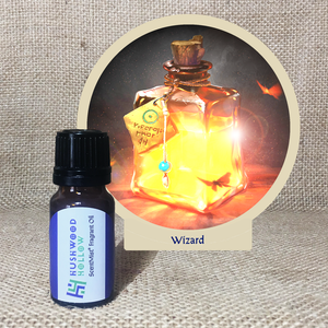 Wizard - ScentMist® Fragrance Oil - 10ml