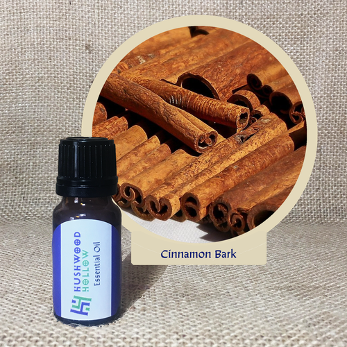 Cinnamon Bark - Pure Therapeutic Grade Essential Oil