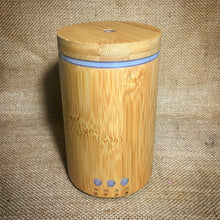 Load image into Gallery viewer, ScentMist® Bamboo Oil Diffuser - (150ML)