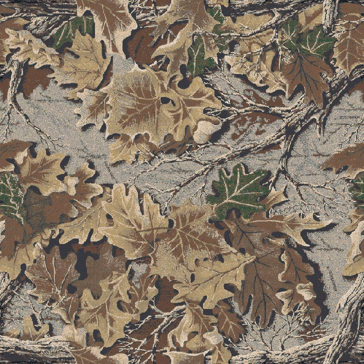 Realtree Advantage Classic - Camo Carpet