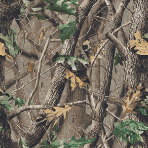 Realtree Hardwoods Green - Camo Carpet