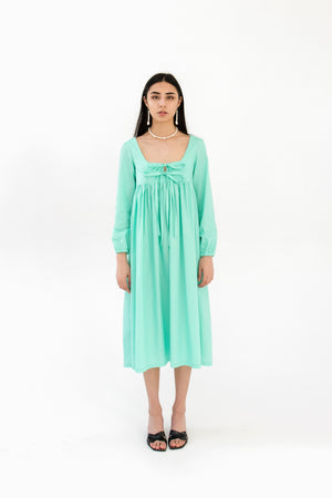 Ophelia Dress - Spearmint