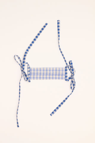 Mask - Gingham Mix 1
