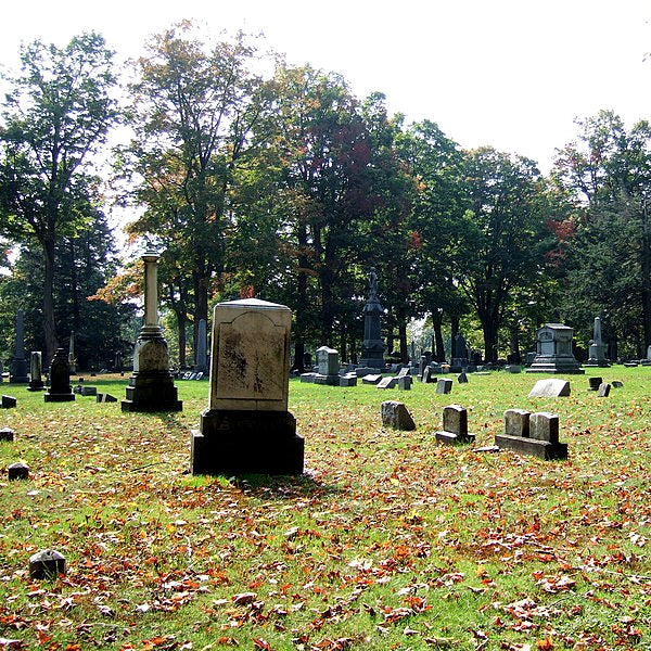 DARING | Creeptastic Halloween Destinations Around New York State