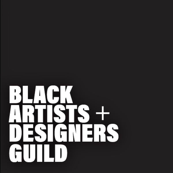 NEWS | Black Artists + Designers Guild: Creating an Inclusive Design Culture